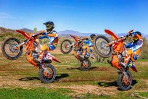 RPM Off-Road Racing Team